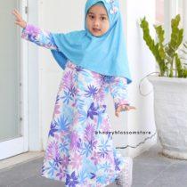 HoneyBlossom – Gamis Aisha