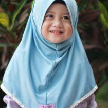 Aiska – Jilbab Daily Lace